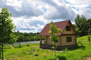 База отдыха Кудыкина Гора - фото 10