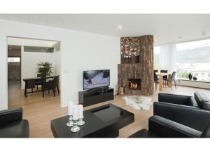 Bjarmastígur Apartments