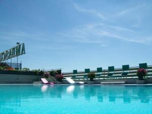 Grand Hotel Ambasciatori Wellness & Spa