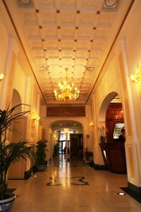 Augusta Lucilla Palace, Hotels  Rome - big - 49