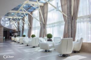 Отель Виктория Олимп - фото 6