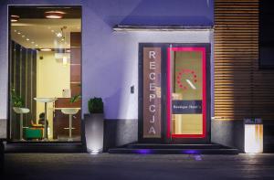 Boutique Hotel's II, Aparthotels  Łódź - big - 57