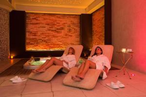 Marina Holiday & Spa, Hotely  Balestrate - big - 53