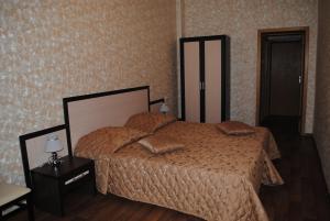 Отель Крылатское - фото 3