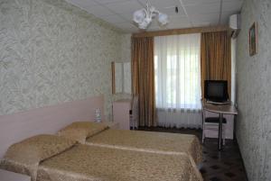 Москва - Krylatskoe Hotel