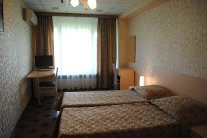 Отель Крылатское - фото 6