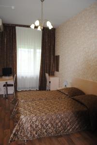 Отель Крылатское - фото 11