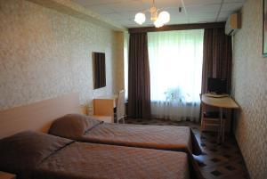 Отель Крылатское - фото 12