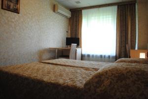 Отель Крылатское - фото 16