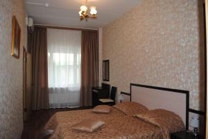 Отель Крылатское - фото 17