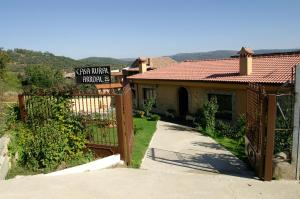 Casas Rurales Arroal
