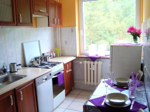 Apartament Forest Hotelique
