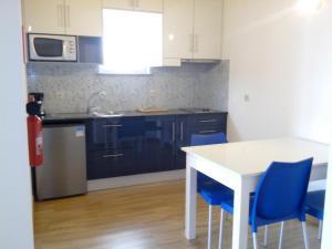 Casa Berlengas a Vista, Апартаменты  Пениши - big - 7