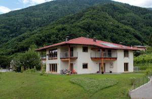 Bio Garnì Mondinovo - Accommodation - Levico Terme