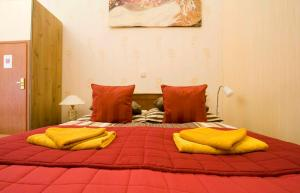 Budapest GuestRooms(Budapest)