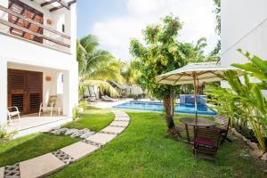 obrázek - Villas El Encanto Cozumel