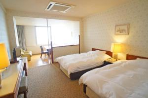 Ryochiku Bettei, Hotely  Beppu - big - 3