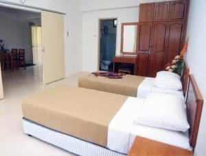 Marina Cove Resort, Üdülőközpontok  Lumut - big - 6