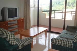 Marina Cove Resort, Üdülőközpontok  Lumut - big - 7