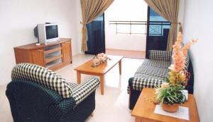 Marina Cove Resort, Üdülőközpontok  Lumut - big - 4