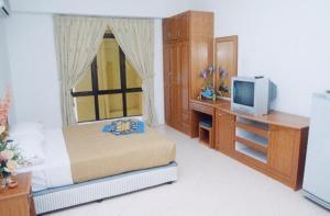 Marina Cove Resort, Üdülőközpontok  Lumut - big - 5