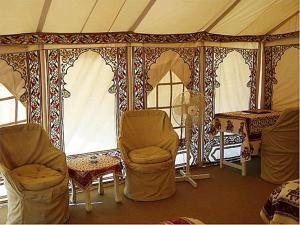 Marwar Camps
