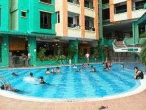 Marina Cove Resort, Üdülőközpontok  Lumut - big - 9