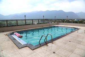 Hotel Western Gatz, Отели  Theni - big - 44