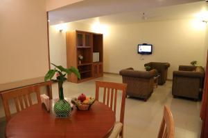 Hotel Western Gatz, Отели  Theni - big - 13