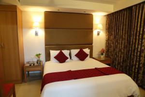 Hotel Western Gatz, Отели  Theni - big - 15