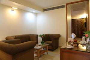 Hotel Western Gatz, Отели  Theni - big - 10