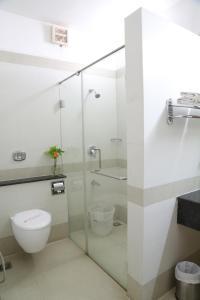 Hotel Western Gatz, Отели  Theni - big - 3