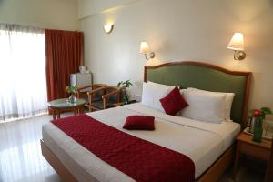 Hotel Western Gatz, Отели  Theni - big - 11