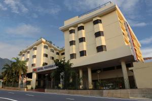 Hotel Western Gatz, Отели  Theni - big - 36