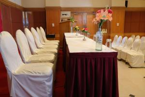 Hotel Western Gatz, Отели  Theni - big - 24
