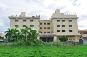Hotel Western Gatz, Отели  Theni - big - 30