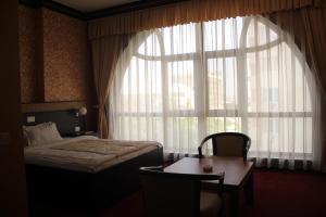 Отель Alp Inn - фото 16