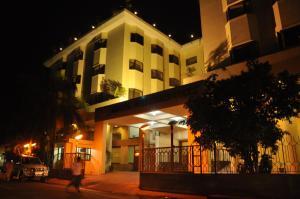 Hotel Western Gatz, Отели  Theni - big - 27