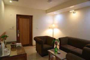 Hotel Western Gatz, Отели  Theni - big - 40
