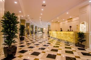 Отель Рамада Баку - фото 20