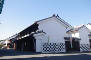 Kominka Guesthouse Hagi Akatsukiya