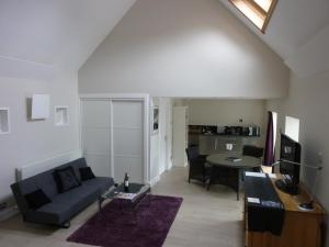 Toadhall Rooms