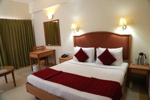 Hotel Western Gatz, Отели  Theni - big - 6