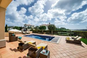Villa 30 Quinta do Martinhal