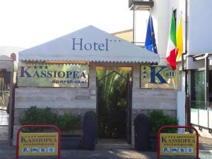 obrázek - Kassiopea