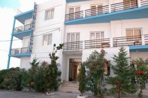 Poseidon Hotel, Hotely  Herakleion - big - 30