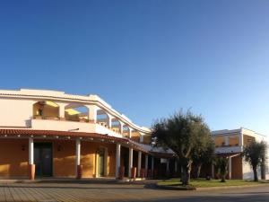 Pitagora Resort