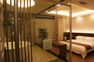 Chengdu Bamboo Boutique Hotel