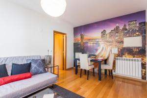 LxWay Apartments Parque das Nações, Ferienwohnungen  Lissabon - big - 1