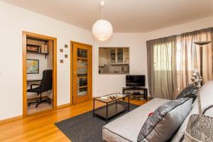 LxWay Apartments Parque das Nações, Ferienwohnungen  Lissabon - big - 10